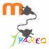 Logo LMS ACTIVEPROLEARN  NETYPAREO
